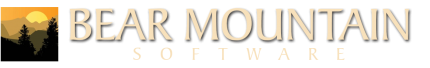 Bear Mountain Software